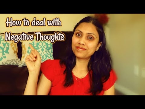 Mom Hacks | How to deal with Negativity / Motivation Video / Happy Home Happy Life