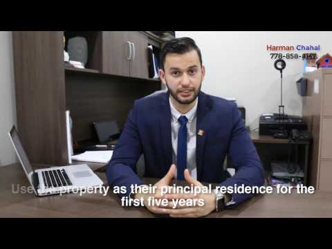 BC Home Owner Mortgage and Equity Partnership