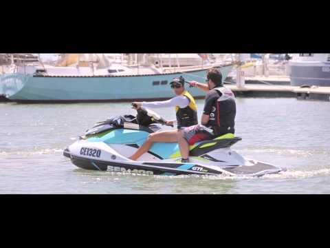 Episode Two - Getting Your Jet Ski Licence