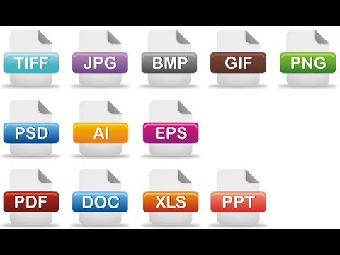 How To Find out The Real Type Of a File Without an Extension using File Signatures