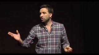 Los inéditos posibles | Damian Verzeñassi | TEDxLagunaSetúbal