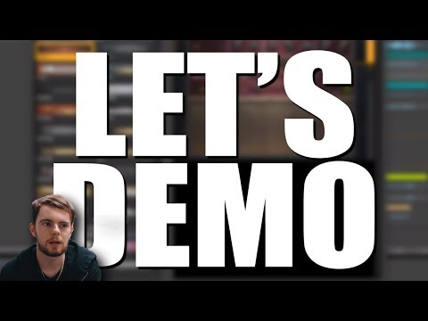 Let's Demo! (Test Stream While Lenny Demos)