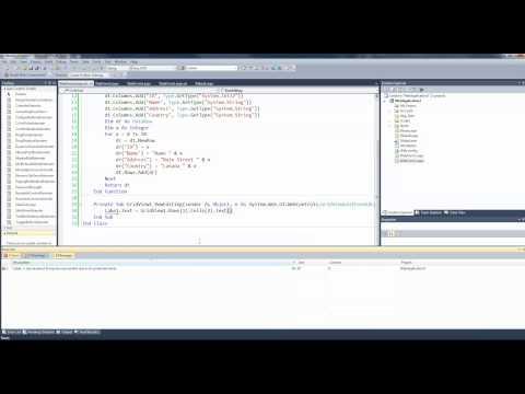 ASP.NET GridView DataKeyNames