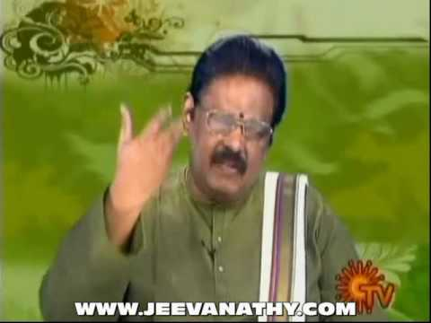 Jeevanathy-Tamil-Do Not Use Your Mind Like A Dustbin By Suki Sivam