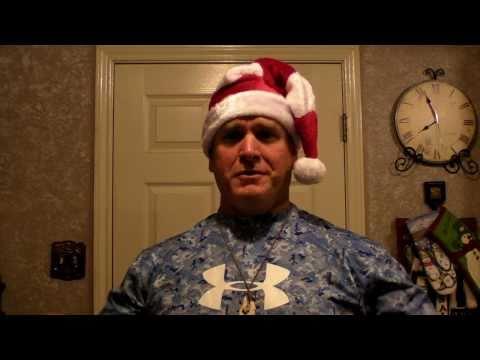 Christmas Eve 2010 Prime Rib
