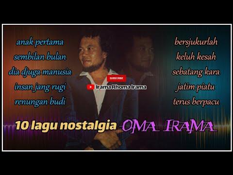 Download 10 Lagu Nostalgia Oma Irama Volume III MP3 Gratis