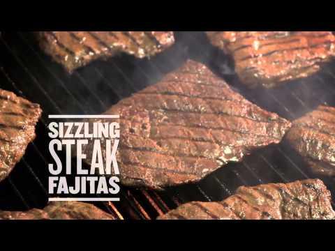 Taco Cabana Steak Fajita Combo