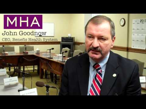 Why Modernize Montana Medicaid?
