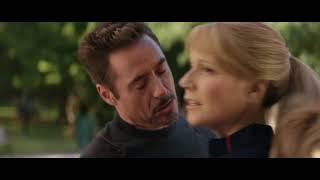 Download Tony stark meets dr strange avengers infinity war Video