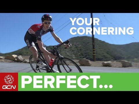 How To Perfect Your Cornering – Corner Faster + With More Confidence