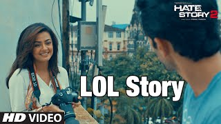 """The LOL Story"" 