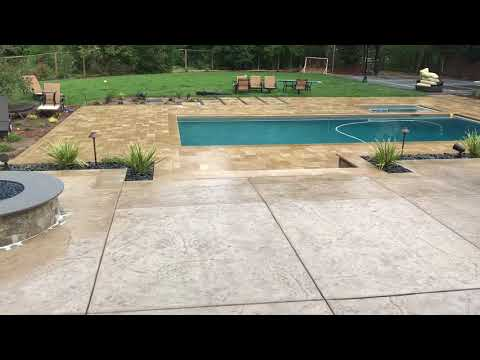 Concrete Cleaning Santa Rosa   Power Washing Service