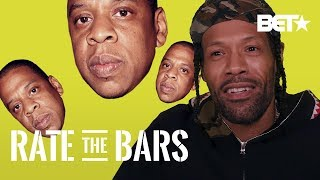 Redman Unknowingly Critiques One Of Jay Z