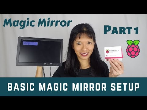 Xxx Mp4 Raspberry Pi MagicMirror Without The Mirror Part 1 Basic Setup 3gp Sex