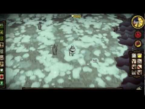 Don't Starve: The Magic of the Winter Hat