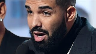 Drake Disses Grammys, Gets Mic Cut Off
