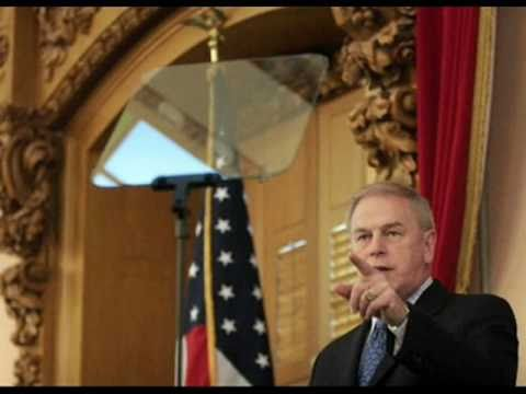 Political Ad Project: Ted Strickland