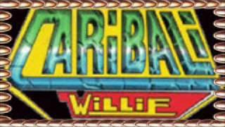 SONIDO CARIBALI - TE ESTAN MATANDO LOS AÑOS - EN VIVO 90s.wmv