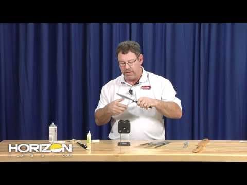 HorizonHobby.com How To - Prop Balancing