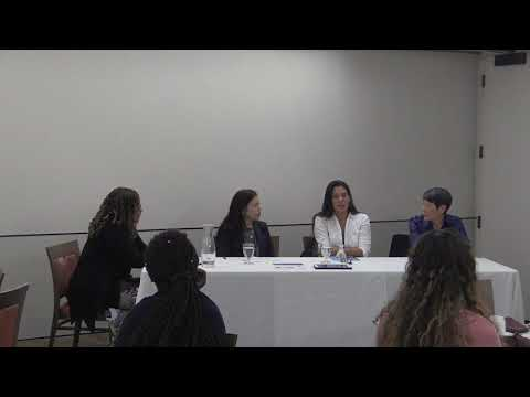 Create and Sustain Your Leadership Style: A Behind the Veil Panel Conversation