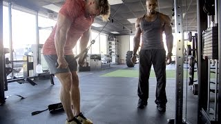 Train To Grow | Full Body Workout