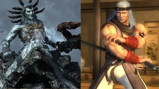 10 opening bosses that completely wiped the floor with us