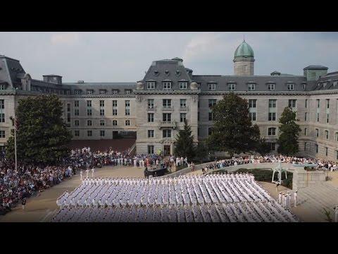 U.S. Naval Academy - 5 Things to Avoid