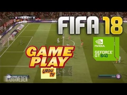 How to change language of Fifa 18 into english