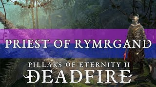 Pillars Of Eternity 2 Build Guide: Fanatic (Dual Pistols