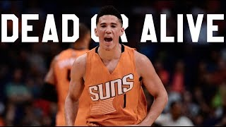"Devin Booker ""Dead or Alive"" Suns Mix 