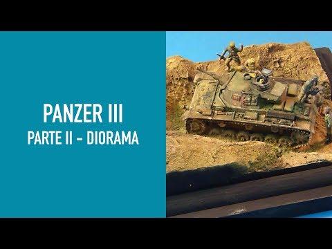Panzer III. Parte 2 de 2