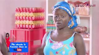 The best bargaining skills. Kansiime Anne. African comedy.