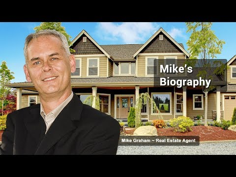 Mike Graham Biography - Real Estate Agent in Victoria, BC
