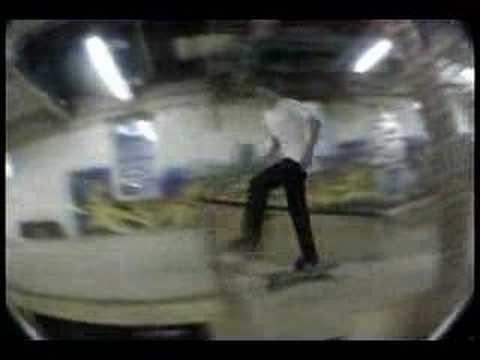 OLD Promo Let's Skate
