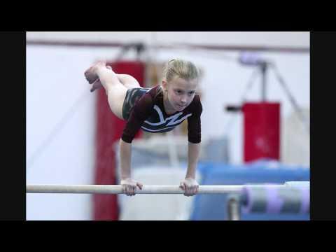 Vicky's Level 5 Gymnastics (OGC meet)
