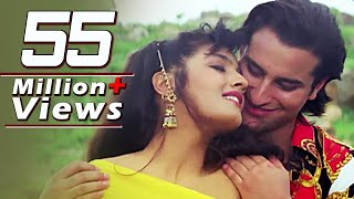 Chaha To Bahut - Saif Ali Khan, Raveena Tandon, Imtihaan Romantic Song