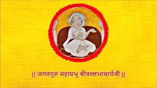Mool Purush (मूल पुरुष) - Go. Shri Dwarkeshlalji Maharaj