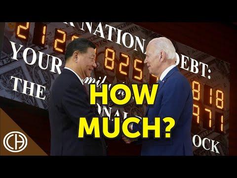 The U.S. National Debt Explained