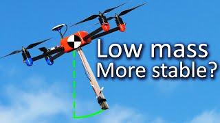 Drone Pendulum Fallacy