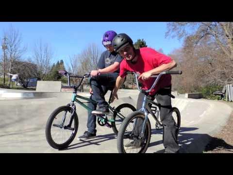 How to buy a BMX Flatland Freestyle Stunt Trick Bike for around $100