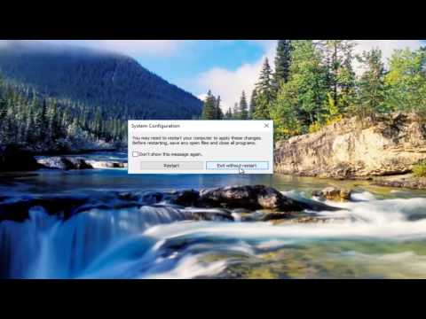 Windows 10 Not All RAM Usable FIX