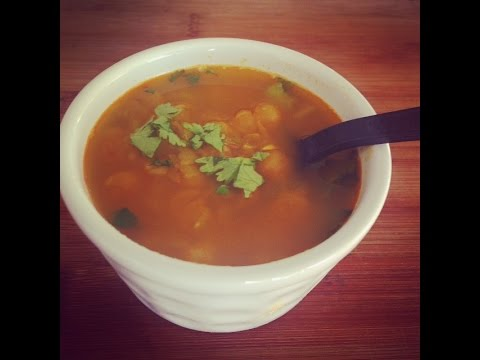 Easy Green Peas Soup Recipe | Soup of the day