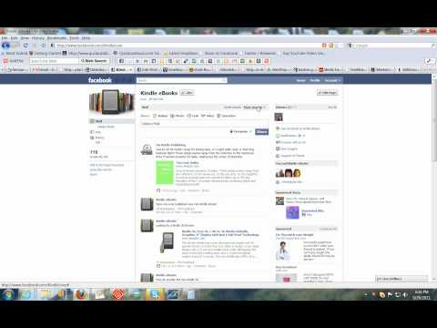 How To Create Invisible Affiliate Links on Your Facebook Wall