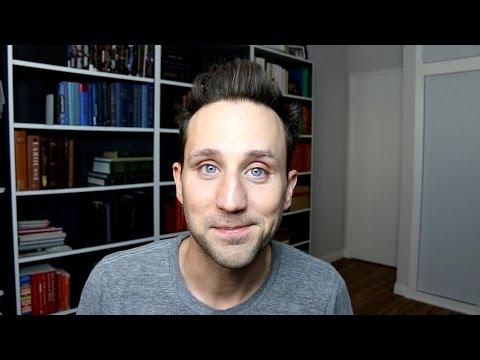 Josh Sundquist | The Road to Nerdfighteria