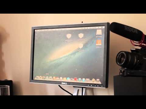 How to build a Hackintosh (and how to boot with a RAID 0 array)