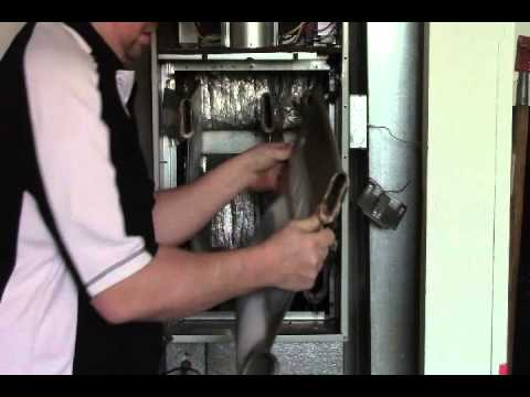Heat Exchanger Change Out