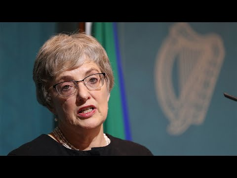 VIDEO: Zappone reveals at least 126 babies incorrectly registered