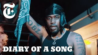 How Pop Smoke and Fivio Foreign Took Brooklyn Drill Global  |  Diary of a Song