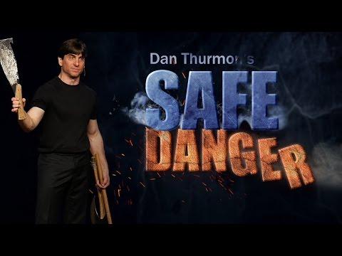 Safety Speaker Dan Thurmon
