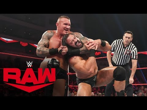 Xxx Mp4 Randy Orton Vs Drew McIntyre Raw Jan 20 2020 3gp Sex